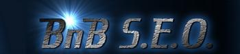 Logo for Bed & Breakfast SEO